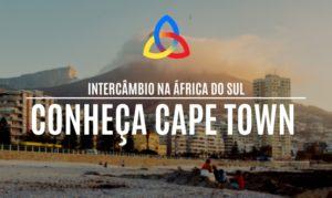 Conheça Cape Town