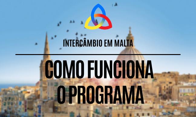 Como funciona o intercâmbio em Malta