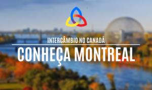 Conheça Montreal
