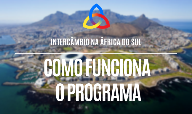 Como funciona o intercâmbio na África do Sul