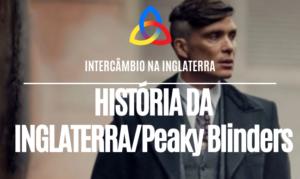 História da Inglaterra/Peaky Blinders