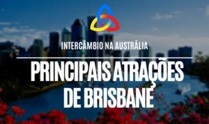 Principais atrações em Brisbane