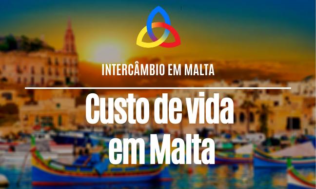 Custo de vida em Malta