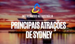 Principais atrações em Sydney