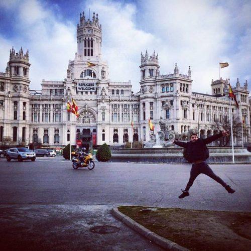 Madri, Espanha